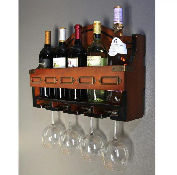 Sommelier Wine Rack