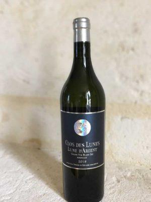 Vins Blancs Graves