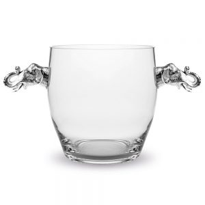 Elephant Glass Wine Cooler